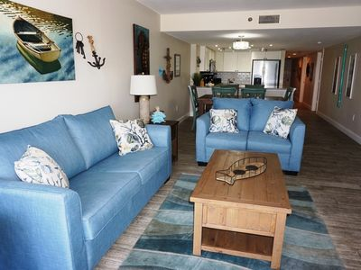 Photo for Las Brisas 502 3BR 2BA