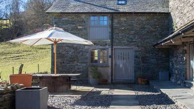 Photo for Sunny Brow Barn - One Bedroom House, Sleeps 2
