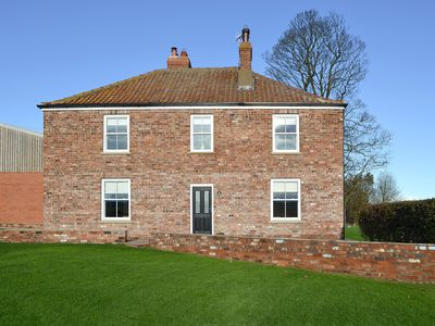 Photo for 4 bedroom accommodation in Primrose Valley, near Filey