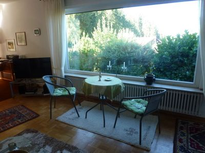 Photo for Vacation home Sonnenbühl in Dittishausen - 4 persons, 2 bedrooms