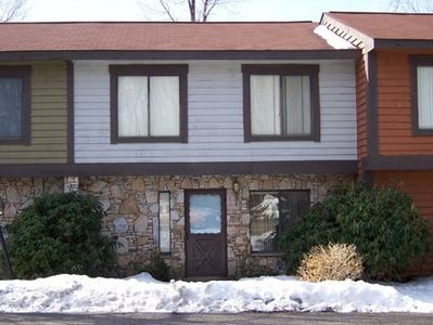 Seven Springs Townhouse with WiFi/NetFlix
