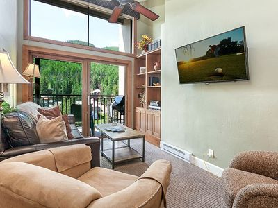 Photo for 3 Bedroom Suite 2 Baths at Antlers at Vail in Vail, Colorado