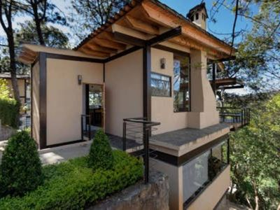 Photo for Luxury Chalet/Cabin in the Woods @Valle de Bravo 1
