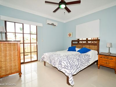 Photo for RelaxingTropical Penthouse Apartment Near White Sand Beach