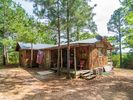 2BR Cabin Vacation Rental in Smithville, Texas
