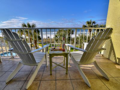 Photo for CLEAN~FAMILY FRIENDLY~FREE BEACH CHAIRS~Call/Text 229-873-1213