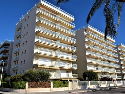 Photo for Apartment Playa Golf - Calafell