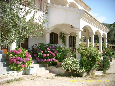 Photo for 1BR Guest House/pension Vacation Rental in Galéria