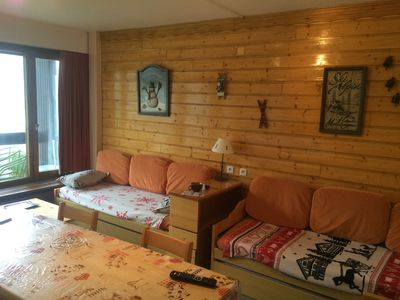 Photo for Apartment Tignes Le Lac, Comfort, 53 M2 for 7-8 persons