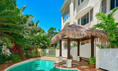 Photo for 2BR Apartment Vacation Rental in Clifton Beach, QLD