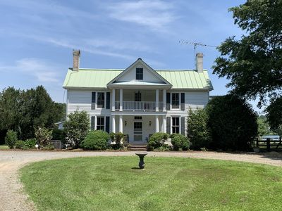 Photo for 3BR House Vacation Rental in White Stone, Virginia