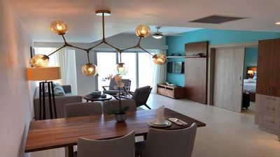 Photo for Lifestyle Presidential 1 Bedroom Suite Cabarete- VIP Gold Chairman's Circle