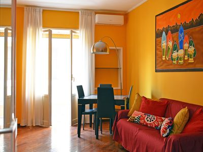 Photo for Edo House Monteverde - Holiday apartment between Trastevere and Gianicolo