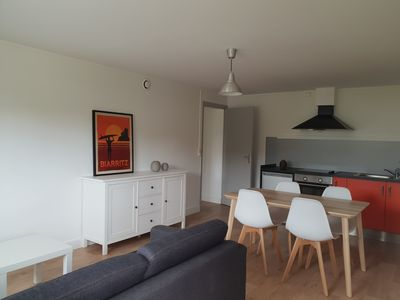 Photo for Independent T2 apartment in the center of the Basque Country