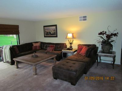Photo for Gorgeous 2BR/2BA  In The Heart Of Indian Wells!