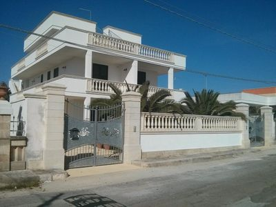 Photo for Holiday apartment Nardo' for 1 - 5 persons with 1 bedroom - Holiday apartment