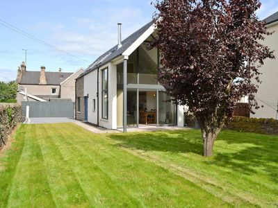 Photo for 2 bedroom property in Gleneagles. Pet friendly.