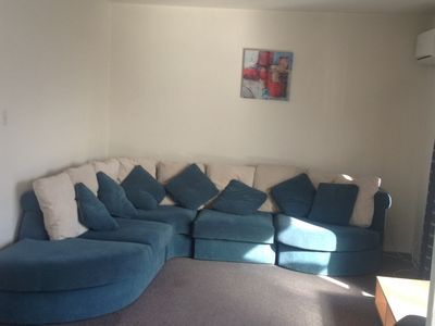 Photo for Easy walk to central City. Sleeps 12