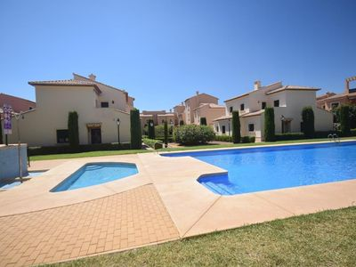 Photo for Holidays & long term rental , south facing - Javea - Xabia, port area. 5/6
