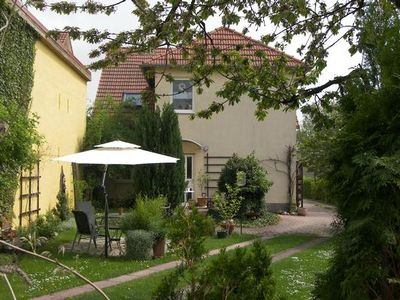 Photo for Holiday apartment Potsdam for 1 - 2 persons with 1 bedroom - Holiday apartment in a two family house