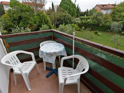 Photo for Holiday apartment with balcony and barbecue facilities