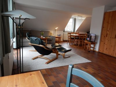 Photo for Apartment / app. for 6 guests with 75m² in Prerow (47219)