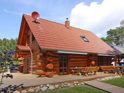 Photo for holiday home, Trassenheide  in Usedom - 7 persons, 3 bedrooms