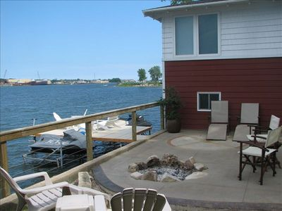 Photo for 2BR Cottage Vacation Rental in Sturgeon Bay, Wisconsin