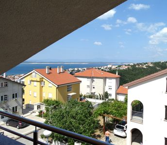 Photo for Apartment Dragan  A4(2+3)  - Crikvenica, Riviera Crikvenica, Croatia