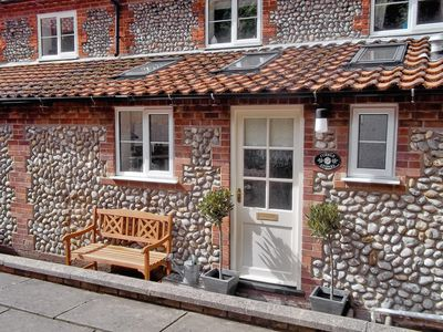 Photo for 2 bedroom accommodation in Holt
