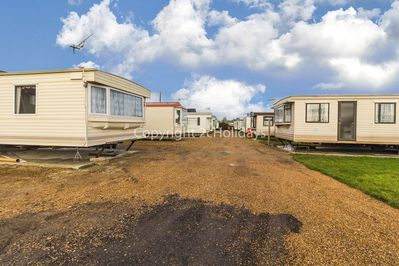 Pet friendly holiday park in Hunstanton, Norfolk