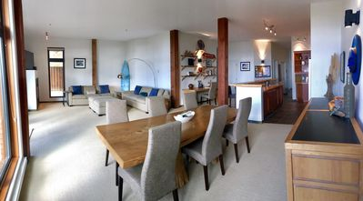 Photo for NEW LISTING - The View offers ocean views is close to town & Wild Pacific Trail