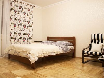 Photo for Reflect Apartment. Minsk Center