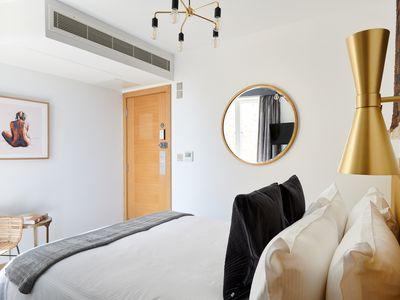 Photo for Sonder | Edgware Road Hotel | Quaint Room