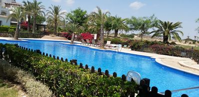 Photo for Casa Burnett - A Murcia Holiday Rentals Property