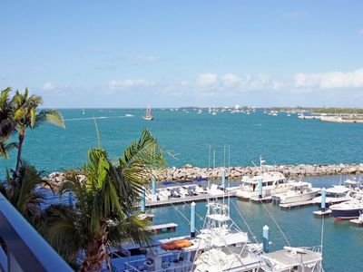 Photo for GALLEON OCEAN PENTHOUSE w LOFT in Old Town near Mallory Sq (Beach-Pool-BBQ)