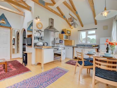 Photo for Curlew - Two Bedroom House, Sleeps 6