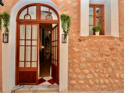 Photo for 2BR Apartment Vacation Rental in soller