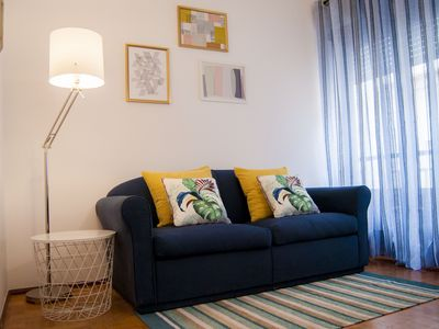 Photo for Camy House: is an apartment, very cozy, prepared to receive families.