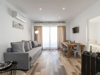 Photo for SIX DOUBLE BED APARTMENT IN THE CENTER