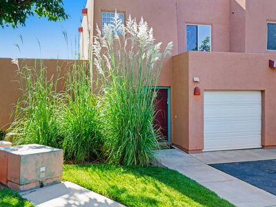 Photo for Moab condo w/access to shared pool & hot tub - close to Moab Golf Course!