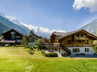 Photo for Chalet Cerisier -  a self catered chalet that sleeps 12 guests  in 6 bedrooms