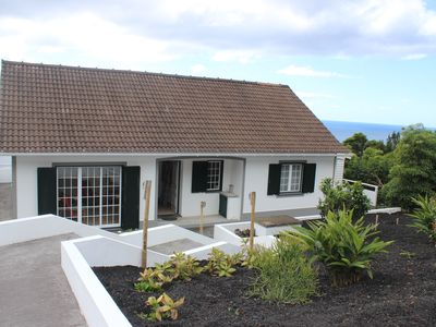Photo for Holiday house Ribeiras for 1 - 6 persons with 3 bedrooms - Holiday home