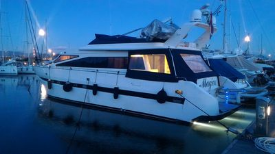 Photo for Luxury Yacht - 5 Cinque Terre Charter B&B