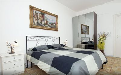 Photo for Apartment at two steps from San Pietro