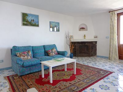 Photo for Vacation home The Pink in Ischia - 4 persons, 2 bedrooms