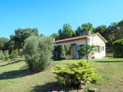 Photo for Vacation home Arnaione (ROC412) in Roccastrada - 6 persons, 2 bedrooms