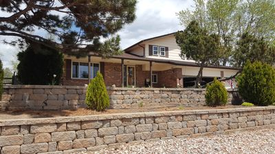 Photo for Great family vacation home on 1/2 Acres in Littleton-SW Denver 3bd 2.5 baths