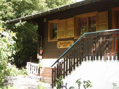 Photo for Well-kept chalet in quiet, central location w/panoramic view