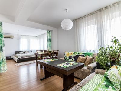 Photo for Roman Stadium Flat in the historic part of Plovdiv
